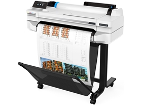 Máy in khổ lớn HP DesignJet T530 24-in Printer (5ZY60A)