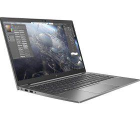 Laptop HP ZBook Firefly 14, Core i7 10510U/16GB/512SSD/GDDR5/Win10 (8VK71AV)