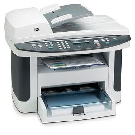 HP LaserJet M1522n Multifunction Printer (CC372A)