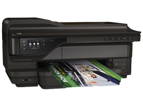 Máy in HP OfficeJet 7610 Wide Format e-All-in-One Printer (CR769A)