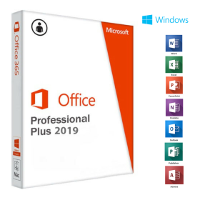 Office Pro Plus 2019 (79P-05729)