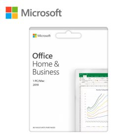 Microsoft Office Home and Business 2019 Online (T5D-03181)